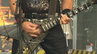Скачать Accept Die By The Sword Live Wacken 2017