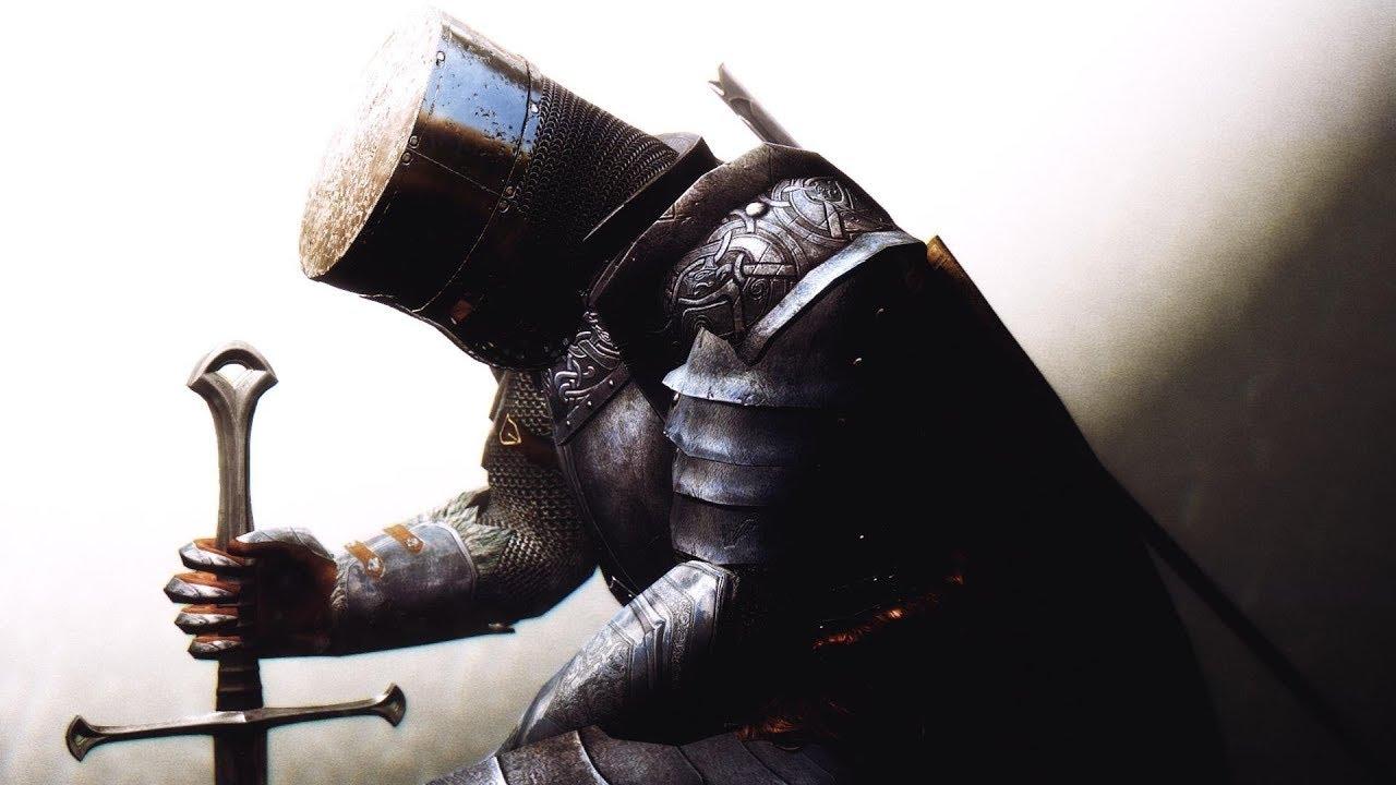 Templar wallpaper templar wallpaper backgrounds knights templar - Audiomachine When It All Falls Down Dramatic