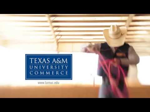 Texas A&M University-Commerce, Rodeo Team