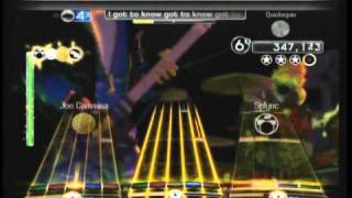 Is This Love - Bob Marley and the Wailers - Rock Band 2 - Expert Full Band Gold Stars