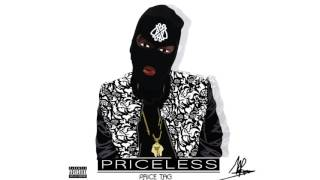 Price Tag - Hennessy (Prod.by Kage) (Audio)