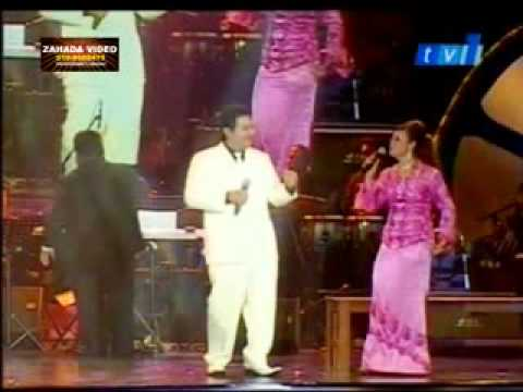 Gelora - BINTANG P.RAMLEE AKHIR 2010 mewakili Zon Sabah