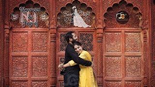 Best Indian Punjabi Sikh Cinematic Wedding Highlights | JUGRAJ & NAVREEN | © JC Arts Photography