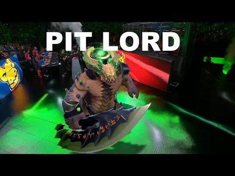 видео: alll stars match 10 на 10 и НОВЫЙ ГЕРОЙ pit lord !!!