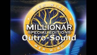 Wer wird Millionär Soundtracks [25] - Outro-Sound