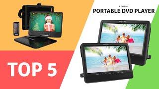 Portable DVD Player - 5 Best P…