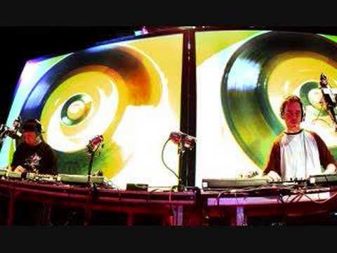 dj shadow and cut chemist the hard sell encore part 6 youtube. Black Bedroom Furniture Sets. Home Design Ideas