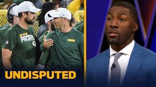 Download Greg Jennings doesn't think the Rodgers-LaFleur relationship is going to work | NFL | UNDISPUTED Mp3 and Videos