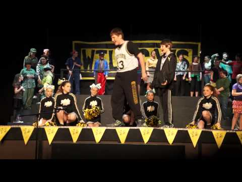 Philomath Middle School HS Musical