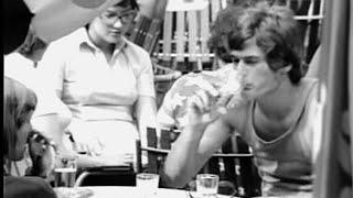 1973: Tropisch Amsterdam tijdens hittegolf in de zomer - met Artis, Frederiksplein en Leidseplein