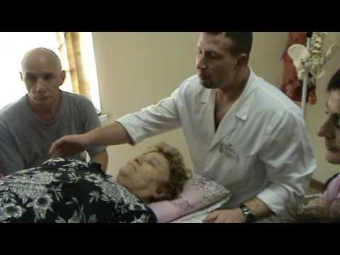 Остеопатия - что это такое, что лечит врач остеопат