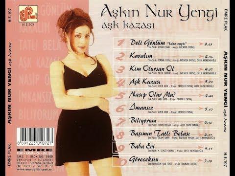 Aşkın Nur Yengi - Başımın Tatlı Belası (AŞK KAZASI - 1999)