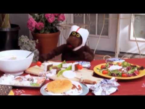 Warren the Ape Klondike Ad 2