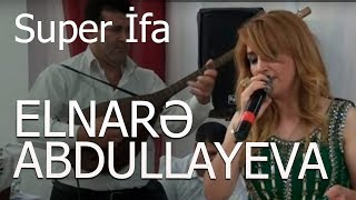 Elnarə Abdullayeva Super İfA Saratov Konserti