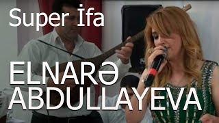Elnare Abdullayeva SUPER IFA Saratov Konserti