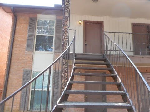 Studio Apartment for Rent in Houston by Property Management in Houston