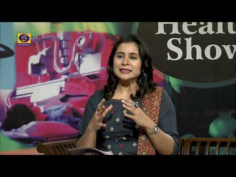 Health Show| Knee Problems and Replacement Surgery | Dr. C. S. Yaday | Dr. Ajay Shukla
