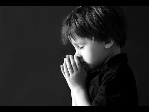 Preghiere della Sera - Buona Notte con Piccola Matita del Cuore