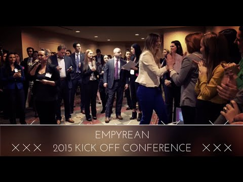 Empyrean Solar - Kick Off Conference 2015