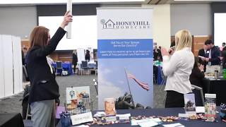 HoneyHill HomeCare: MTSU BEST Career Fair 2018