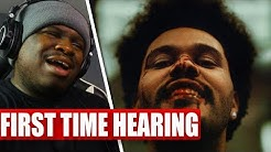 The Weeknd - Save Your Tears (Audio) - REACTION