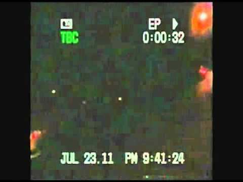 UFOs Over Hamilton, Ontario, Canada Were Chinese Lanterns and Possible Publicity Hoax!