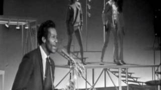 "The T.A.M.I. Show: Chuck Berry - ""Johnny B. Goode"""