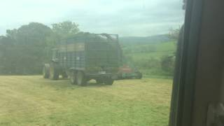 silage 2014 - green machines