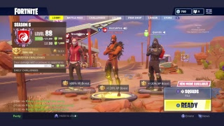 PengBeirenDuo Fortnite RealBuddy