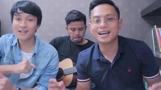 Download lagu KASMARAN - JAZ (COVER) BY ALGHUFRON, RAYHAN MADITRA, GIRI SOESENO