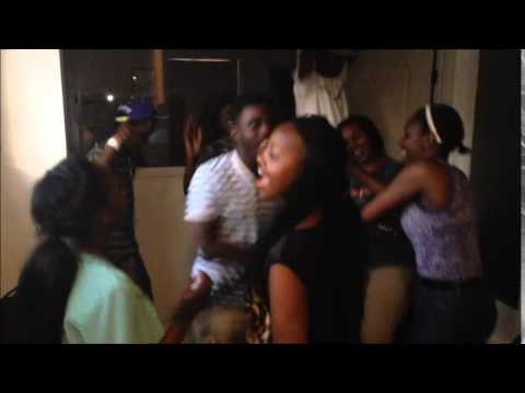House Party In An African Household