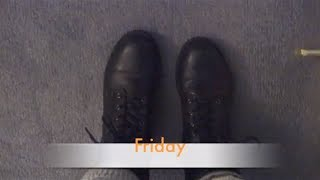 Outfits of the School Week! Thumbnail