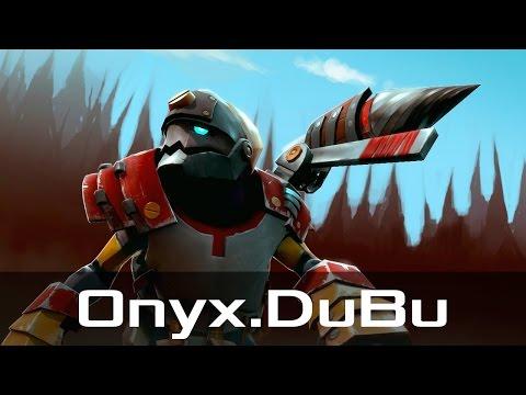 Onyx.DuBu - Clockwerk, Off Lane (Feb 28, 2017)