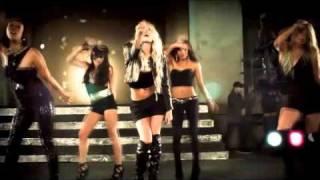 BG5 (The Beach Girl5) - Scratch (Digital Dog Radio Edit) (Fun Furret Video Edit)