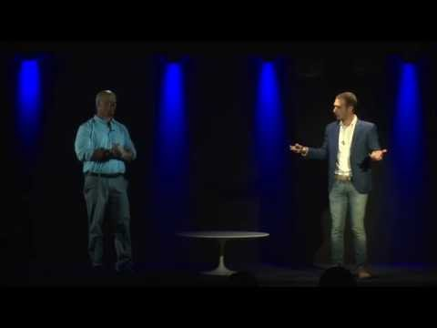 Holograms as a new technology for conferences