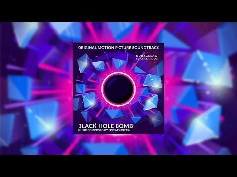 Black Hole Bomb – Soundtrack (2018)