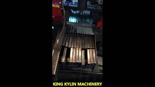 Series Double Column Fully Automatic Band Saw KK-CH280HA