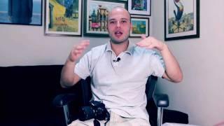 Sobre Fotografia - Obturador, Diafragma e ISO