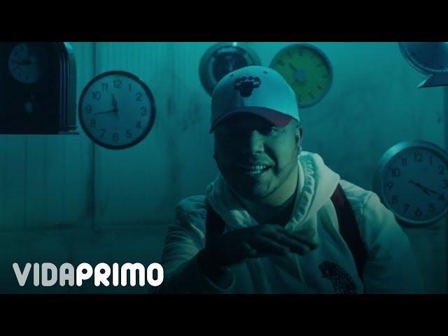 Jory Boy x Almighty - Nada Serio [Official Video]