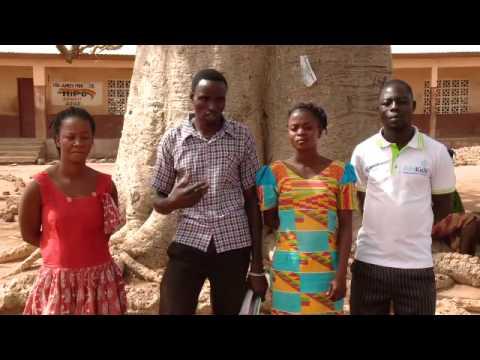 Complementary Basic Education (CBE) Program in Ghana - Part 2