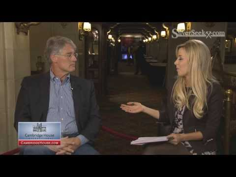 Gold & silver prices will eventually explode! Phil Baker Interview