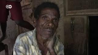 Watu 34 wafariki Uganda kufuatia maporomoko ya ardhi