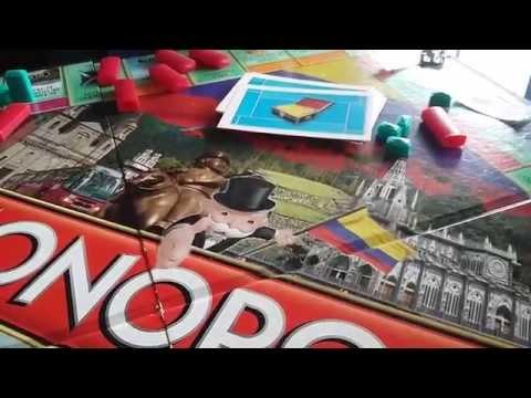 Monopolio y tlc