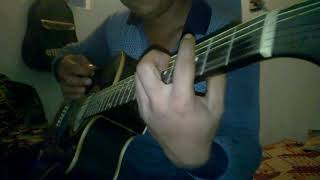 hạnh phúc bắt đầu - đệm guitar thùng :)