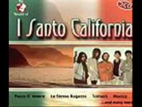 I Santo California - Gabbiano 1977