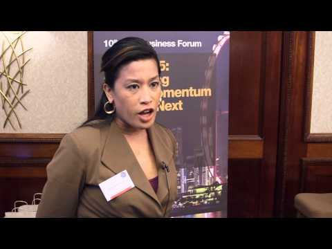 Asia Business Forum 2015