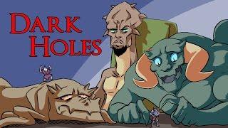 Dark Holes (Dark Souls Parody) thumbnail