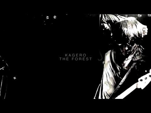 THE FOREST / KAGERO - Official PV