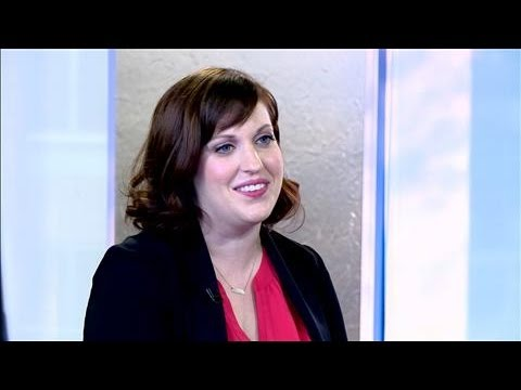'Fargo' Star Allison Tolman Discusses TV Remake