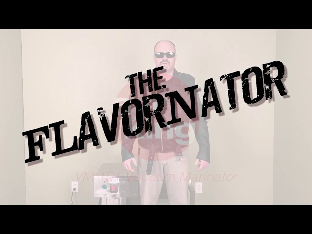 THE FLAVORNATOR